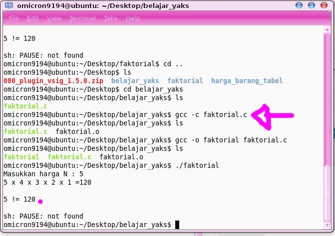 Gcc C Linux C For Dummies Girin Digdo